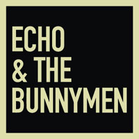Echo and The Bunnymen Teatro Cariola - Santiago