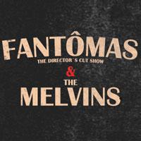 Fantômas + Melvins Teatro Cariola - Santiago