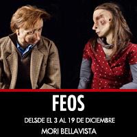 FEOS Mori Bellavista - Providencia