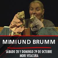 Mimi und Brumm Mori Vitacura - Av. Bicentenario 3800 - Vitacura