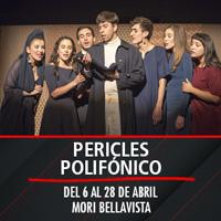 Pericles Polifónico Mori Bellavista - Constitución 183 - Providencia