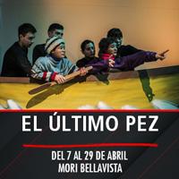 El Último Pez Mori Bellavista - Constitución 183 - Providencia