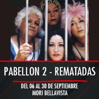 Pabellon 2 - Rematadas Mori Bellavista - Constitución 183 - Providencia