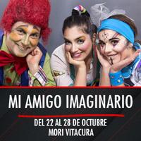 Mi amigo imaginario Mori Vitacura - Av. Bicentenario 3800 - Vitacura