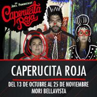 Caperucita Roja Mori Bellavista - Constitución 183 - Providencia
