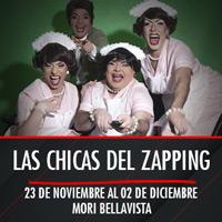Las chicas del zapping Mori Bellavista - Providencia