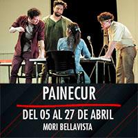 Painecur Mori Bellavista - Constitución 183 - Providencia