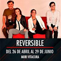 Reversible Mori Vitacura - Vitacura