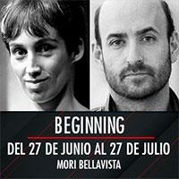 Beginning Mori Bellavista - Constitución 183 - Providencia