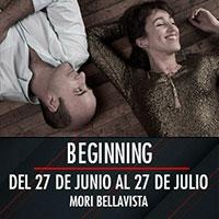 Beginning Mori Bellavista - Providencia