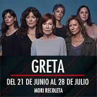Greta Mori Recoleta - Bellavista 67 - Recoleta