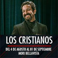 Los Cristianos Mori Bellavista - Providencia