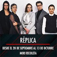 Réplica Mori Recoleta - Recoleta