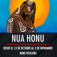 Nua Honu Mori Vitacura - Vitacura