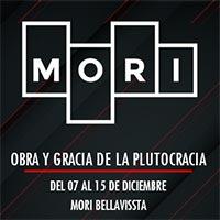 Obra y gracia de la plutocracia Mori Bellavista - Providencia