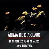 Ánima de dia claro Mori Bellavista - Providencia
