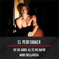 El Performer Mori Bellavista - Providencia