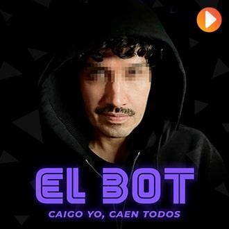 El Bot Mori Virtual - Santiago