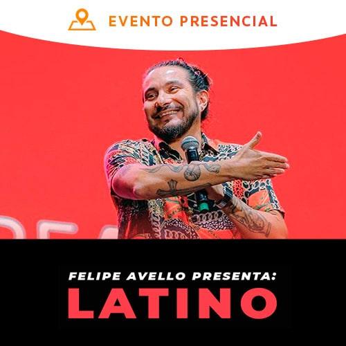 Felipe Avello Latino Mori Bellavista - Providencia