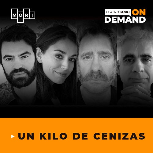 Un Kilo de Cenizas Streaming Punto Play - Santiago