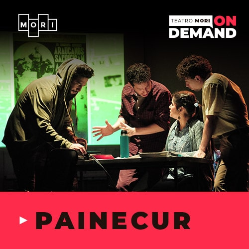 Painecur Streaming Punto Play - Santiago