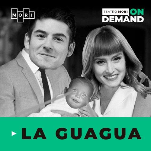 La Guagua Streaming Punto Play - Santiago