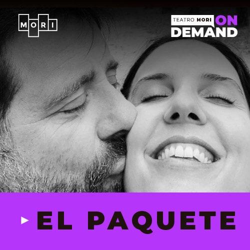 El Paquete Streaming Punto Play - Santiago