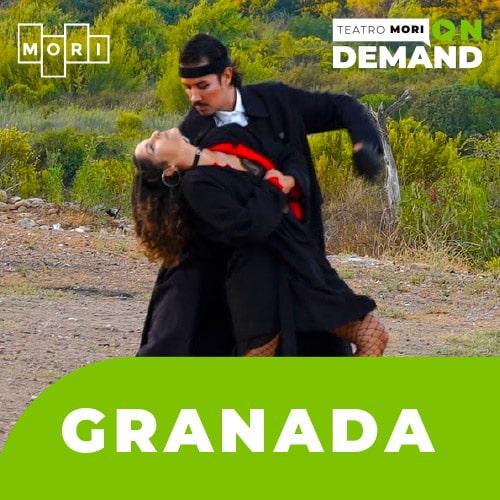 Granada Streaming Punto Play - Santiago