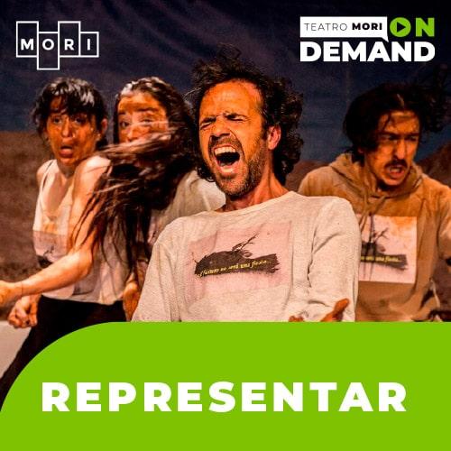 Representar Streaming Punto Play - Santiago