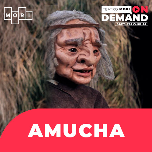 Amucha Streaming Punto Play - Santiago