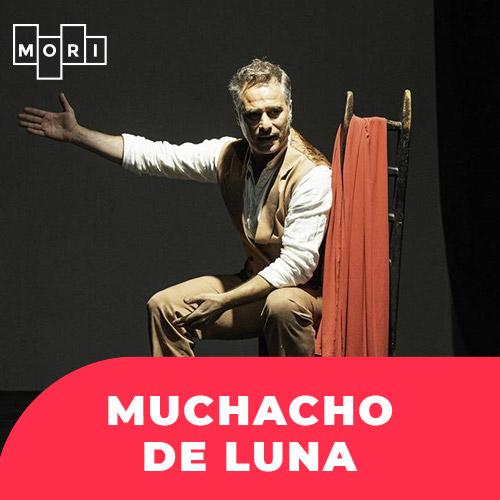 Muchacho De Luna Mori Bellavista - Providencia