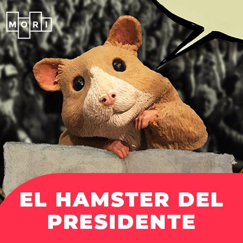 Famfest - El hamster del presidente Mori Bellavista - Providencia