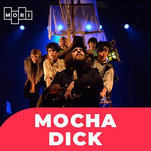 Famfest - Mocha dick GAM - Santiago
