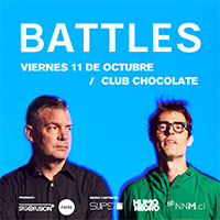 Battles Club Chocolate, Barrio Bellavista - Recoleta
