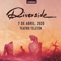 Riverside Teatro Teletón - Santiago