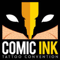 Comic Ink Tattoo Convention Estación Mapocho - Santiago