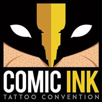 Comic Ink Tattoo Convention Estación Mapocho - Santiago