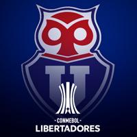 U. de Chile - Conmebol Libertadores Estadio Nacional - Santiago