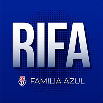 Rifa Familia Azul - - Santiago