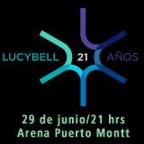 Lucybell+ Arena Puerto Montt - Puerto Montt
