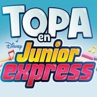 Topa en Junior Express Suractivo - Concepción