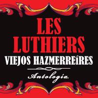 Les Luthiers Movistar Arena - Santiago