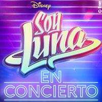 Soy Luna Movistar Arena - Santiago