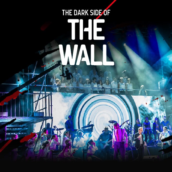 The Dark Side of The Wall Streaming Punto Play - Santiago