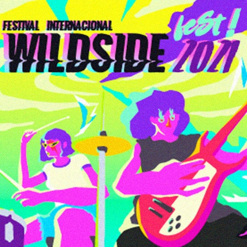 Wildside Fest Streaming Punto Play - Santiago