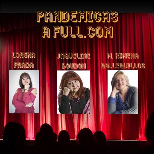 Pandemicas a Full.com Streaming Punto Play - Santiago