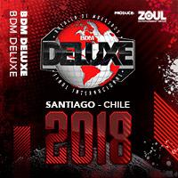 BDM Deluxe 2018 Espacio Don Oscar - Maipú