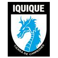 Universidad de Chile vs Iquique