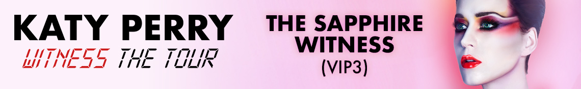 THE SAPPHIRE WITNESS (VIP3) - CANCHA VIP